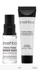 Smashbox StudIo On The Go Photo Finish Primer Set Of 2 NIB