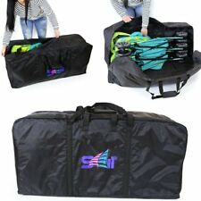 Twin Stroller Luggage Bag For Chicco Echo Double Buggy (Transport Bag)
