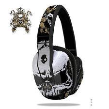 Decal Skin Sticker For Skullcandy Crusher Headset-Graphicer B-Lucifer Crusher 01