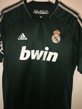 Real Madrid 2012/13 Third Jersey