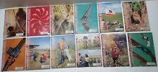 "1 Year-1958 ""The American Rifleman"" Magazine All 12 Issues+2-1957 Terrific Shape"