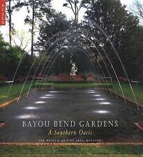Bayou Bend Gardens: A Southern Oasis