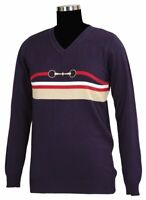 Equine Couture Ladies London Sweater
