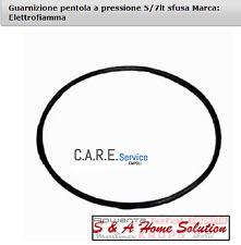 ELETTROFIAMMA RICAMBIO GUARNIZIONE PER PENTOLA A PRESSIONE-5-7 LITRI 1 PEZZO
