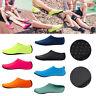 Unisex Water Shoes Barefoot Aqua Socks Quick-Dry Beach Swim Sports Exercise NG09