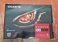 NEW GIGABYTE RX580 8GB GAMING Radeon RX 580 GDDR5  EGPU OSX MAC #2