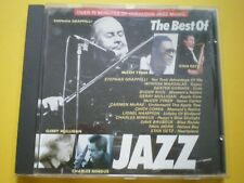 THE BEST OF JAZZ > JAZZ > CD