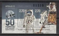 Bosnia Serbia SRPSKE 2019 MNH ** 797 first Moon landing
