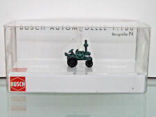 Busch - 8367 - scala N 1:160 - GOMMA BULLDOG »LAFAYETTE« - NUOVO in scatola