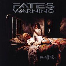 FATES WARNING - Parallels Re-Release DIGI, NEU