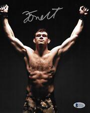 Forrest Griffin Signed 8x10 Photo BAS Beckett COA UFC Picture Autograph 76 86 66