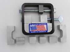 Universal sight tool pusher for handguns front/rear, Glock 1911 and most others