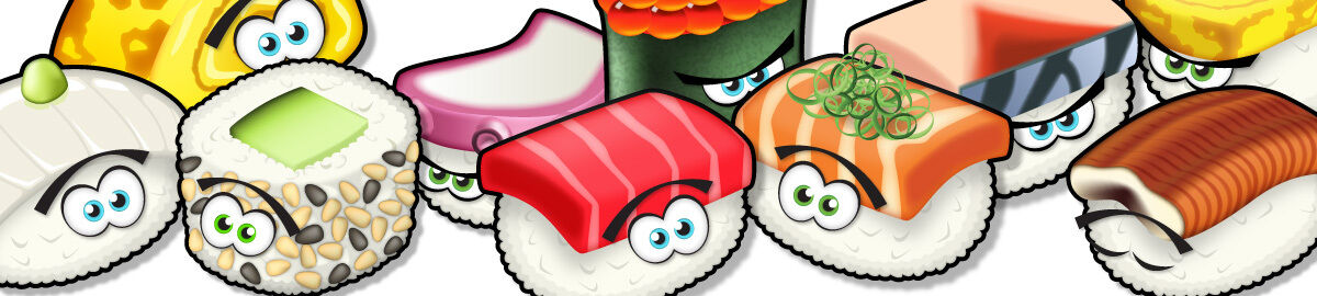Food Frenzy Japan