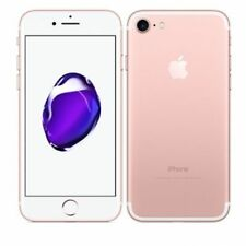 APPLE IPHONE 7 32 GB ROSE GOLD 12 MESI GARANZIA RICONDIZIONATO GRADO A/B