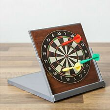 Office Desktop Magnetic Darts Executive Toy Secret Santa Stocking Filler Gift
