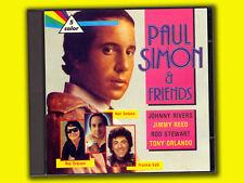 PAUL SIMON & FRIENDS Rod Steward Roy Orbison Jimmy Reed Neil Sedaka Tony Orlando