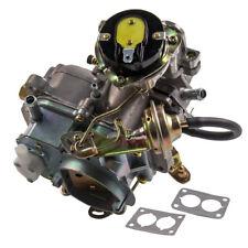 Carby Carburetor for Jeep Wrangler CJ5 CJ7 CJ10 BBD 6 Cylinder 4.2 L 258 CU 1984