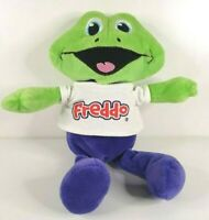 Cadbury Freddo Frog Plush - Promotional - Collectible Plush - Soft Toy - Good