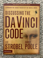 Discussing the Da Vinci Code Curriculum Kit : Examining the Issues Raised by the