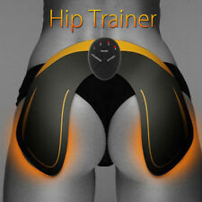 Home Fitness Equipment Hip Trainer Abdominal Muscle Vibrating Exercise Machine