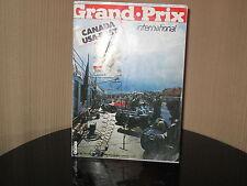 GRAND . PRIX INTERNATIONAL No 26CANADA / USA- EAST