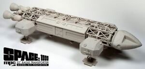2015 MPC 825 1/48 Space 1999 Eagle Transporter 22 inches Long new in the box