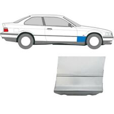 BMW E36 3 COUPE CABRIO 1990-2000 FRONT WING REPAIR PANEL / RIGHT RH