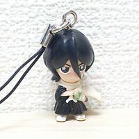 Bandai Bleach fade to black OVA Phone Strap Root Figure Abarai Renji