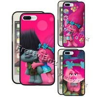 Trolls Poppy Branch Creek Phone Case Fit for Iphone & Samsung Cover