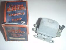 NOS Auto-Lite Overdrive Transmission Solenoid Relay 39 Studebaker 9A Commander
