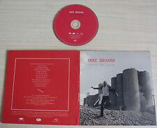 CD ALBUM PROMO L'ENFANT DES SIECLES MIKE IBRAHIM 12 TITRES 2013 POCHETTE DELUXE