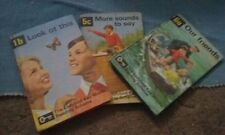 Ladybird Vintage Paperback Antiquarian & Collectable Books