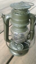 1AA  Feuerhand Sturmlaterne Petroleumlampe Sturmlampe 175 Super Baby Wehrmacht
