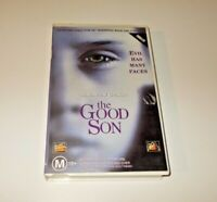 The Good Son VHS Pal Macaulay Culkin