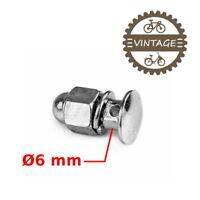 Brake cable rear velo tete ball d6 lg1850mm 19//10 road city vintage