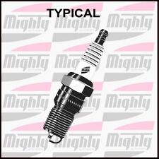 4 PCS Spark Plug GENUINE Mighty RF52 PACK OF 4
