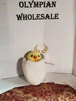 "🐔Beanie Babies Eggbert 6"" Free Shipping 🥚"