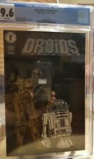 Star Wars Droids 1, 9.6! Free shipping!