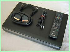 SONY RDR-HXD970 DVD+HDD RECORDER  *250GB=530 STD* HDMI+ USB+ DIGITAL TUNER DVB-T