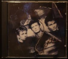 A-HA. Stay on These Roads. CD. Made in Germany