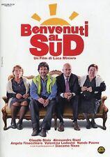 BENVENUTI AL SUD  **  DVD COMICO-COMMEDIA