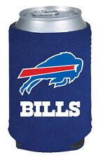 Buffalo Bills Kolder Kaddy Can Holder [NEW] Coozie Koozie Cold Neoprene NFL