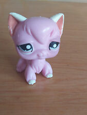 Littlest Pet Shop LPS CW822 Cute Pink Animal Toys For Boys & Girls