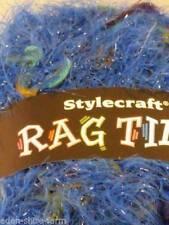 Stylecraft Eyelash Yarn