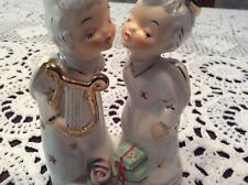 Made In Japan Twins Angels December With Presents And Harp/ Kissing