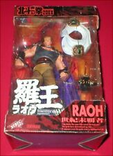 Kaiyodo Fist Of The North Star 200X RAOH Action Figure NEW IN BOX