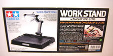 Tamiya  Work Station with Magnifying Lens and lights