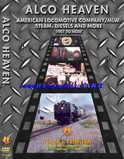 ALCO HEAVEN VOL 1 NEW TELL TALE DVD