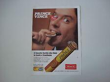 advertising Pubblicità 1971 PAREIN PRINCE e TUC