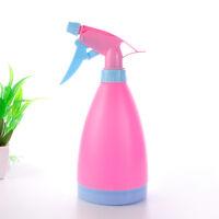 Water Sprayer Trigger Spray Flower Plant Empty Plastic Bottle Gardening New